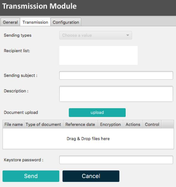 Transmission Module - E-fileWiki